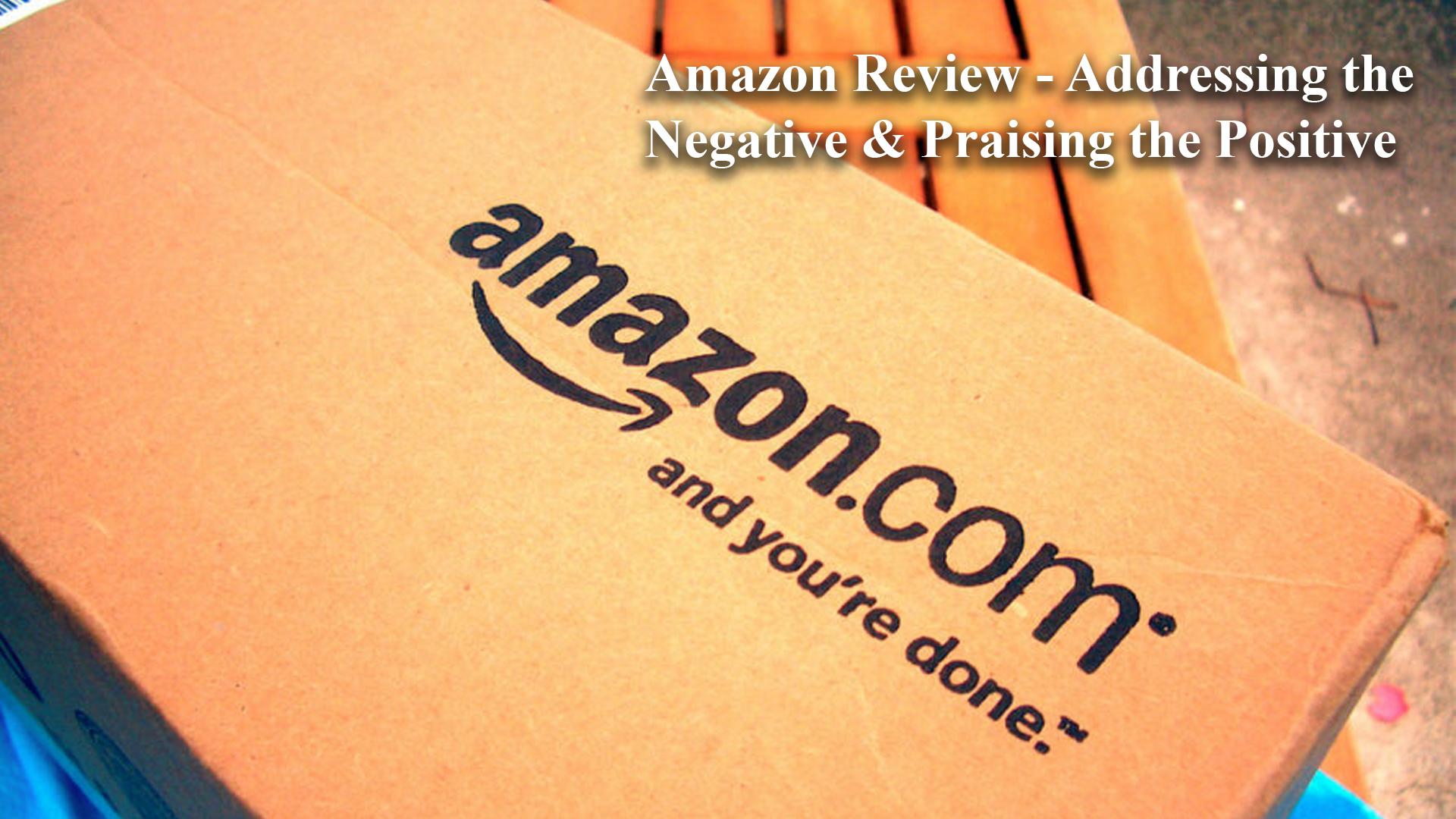 5 Ways to Get 5-Star Amazon Customer Reviews