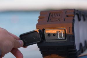 Altec Lansing Bluetooth Speaker Review