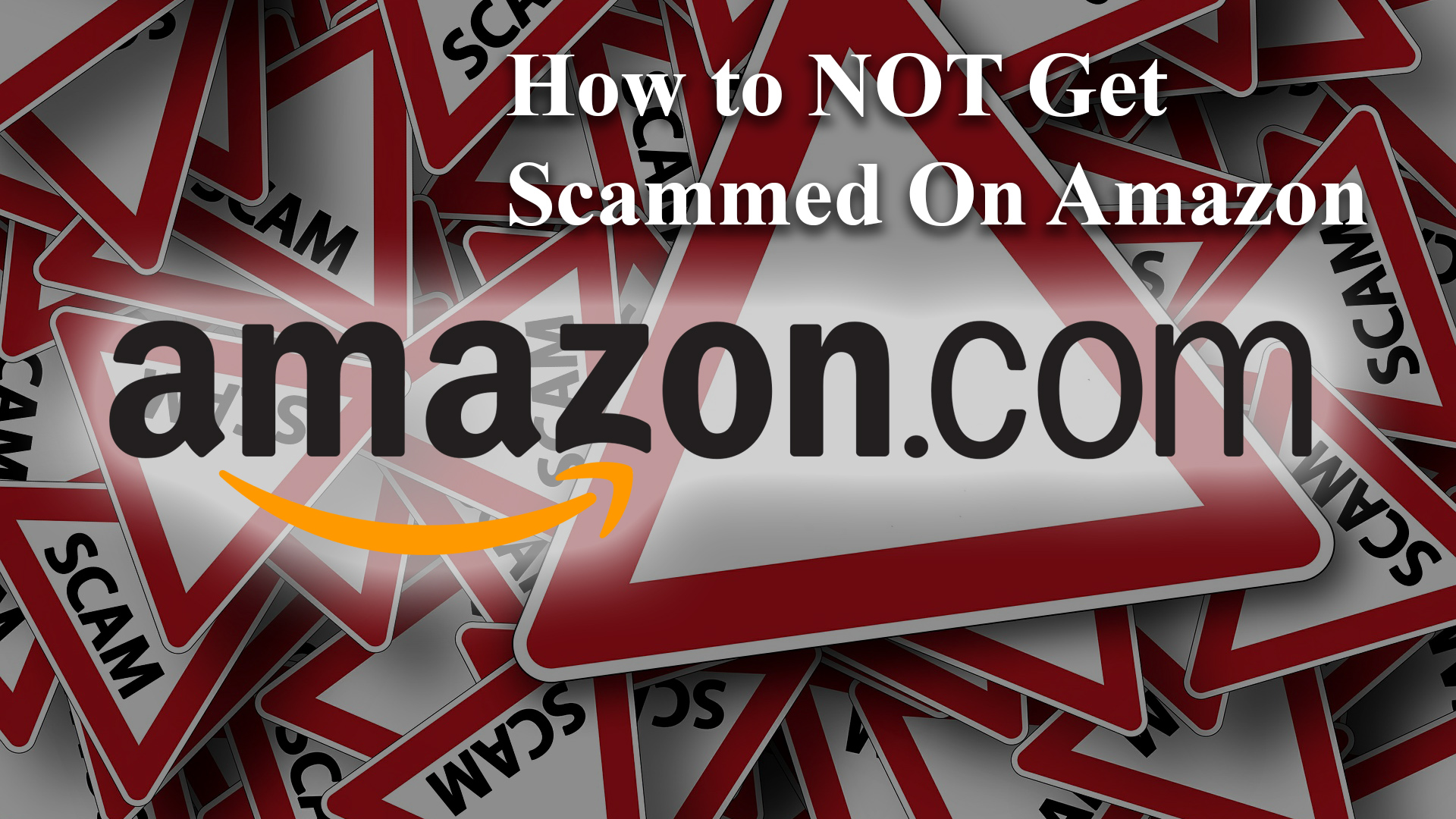 How to Not Get Scammed on Amazon