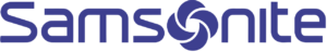 samsonite luggage logo