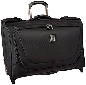 TravelPro Crew 11 22-inch carry on rolling garment bag
