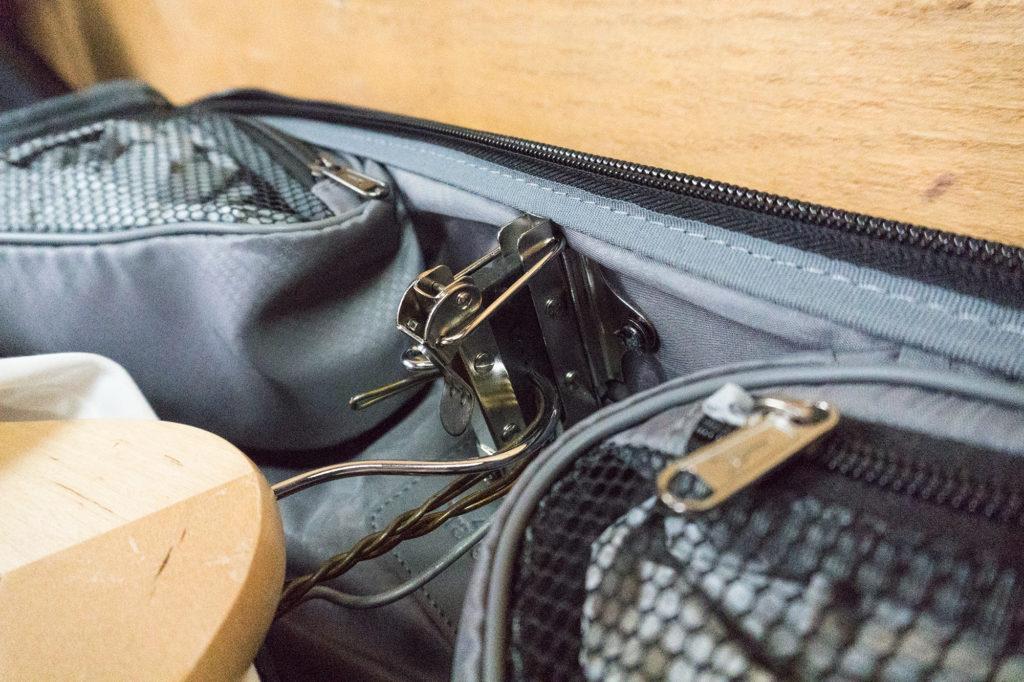 TravelPro Garment Bag Clasp